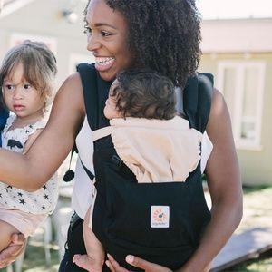 Ergobaby Original Baby Carrier Bundle of Joy